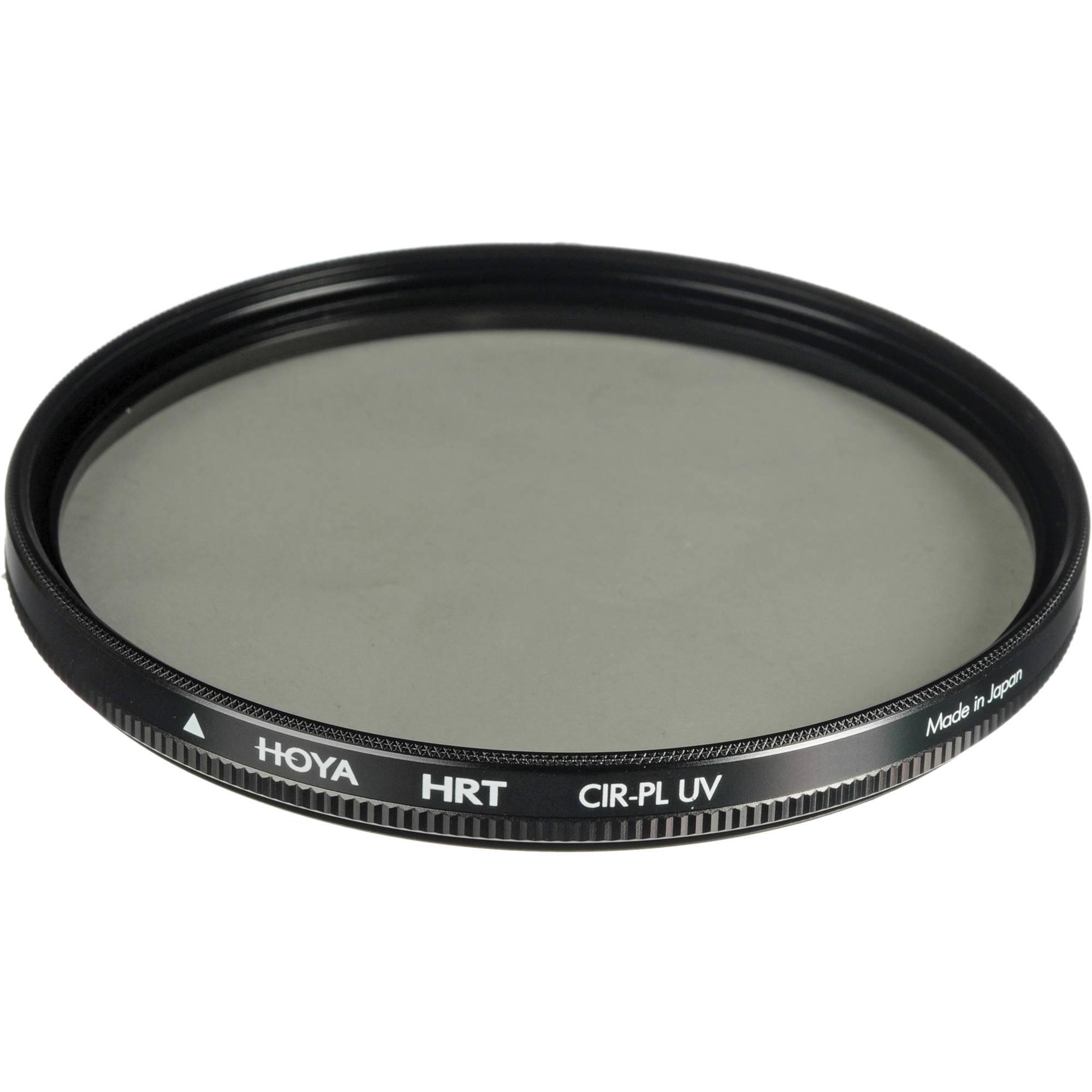 Hoya 67mm HRT Circular Polarizing Filter