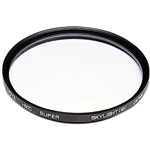 Hoya 82mm Skylight 1B (HMC) Multi-Coated Glass Filter
