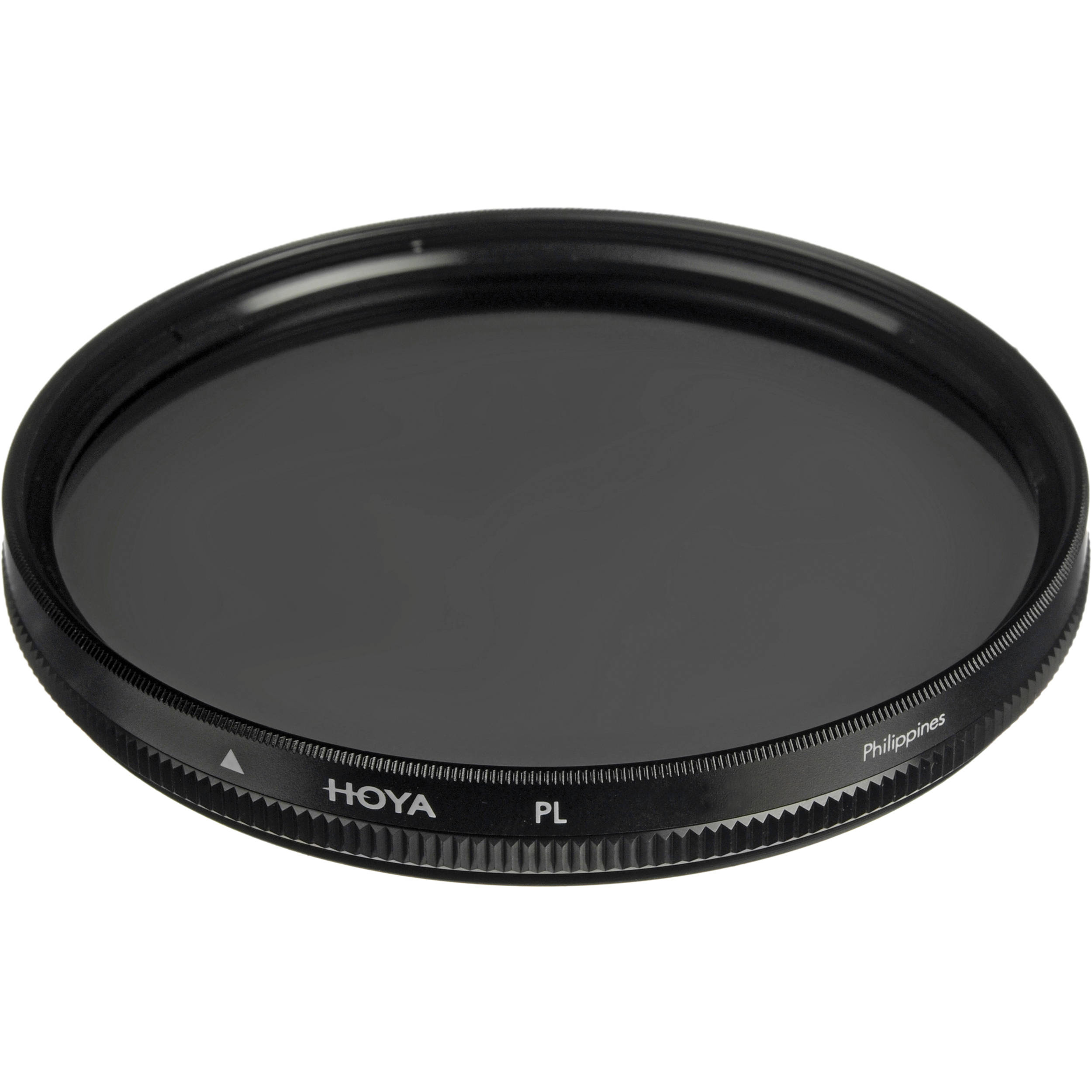 Hoya 58mm Linear Polarizer Glass Filter