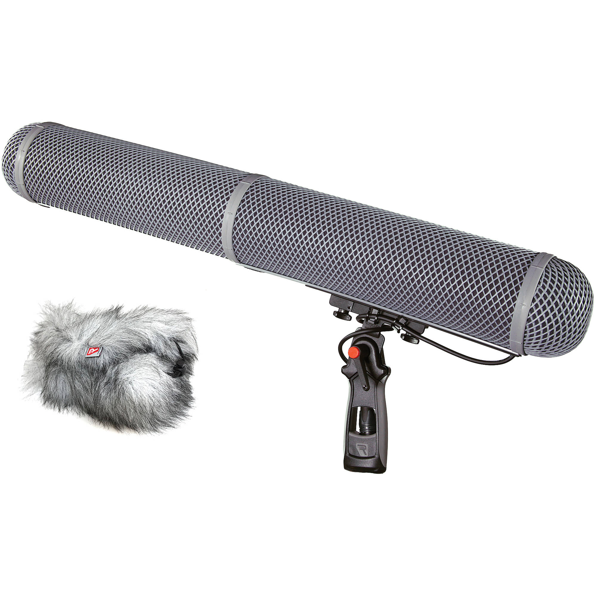 Rycote Windshield Kit 11 - Complete Windshield and Suspension System