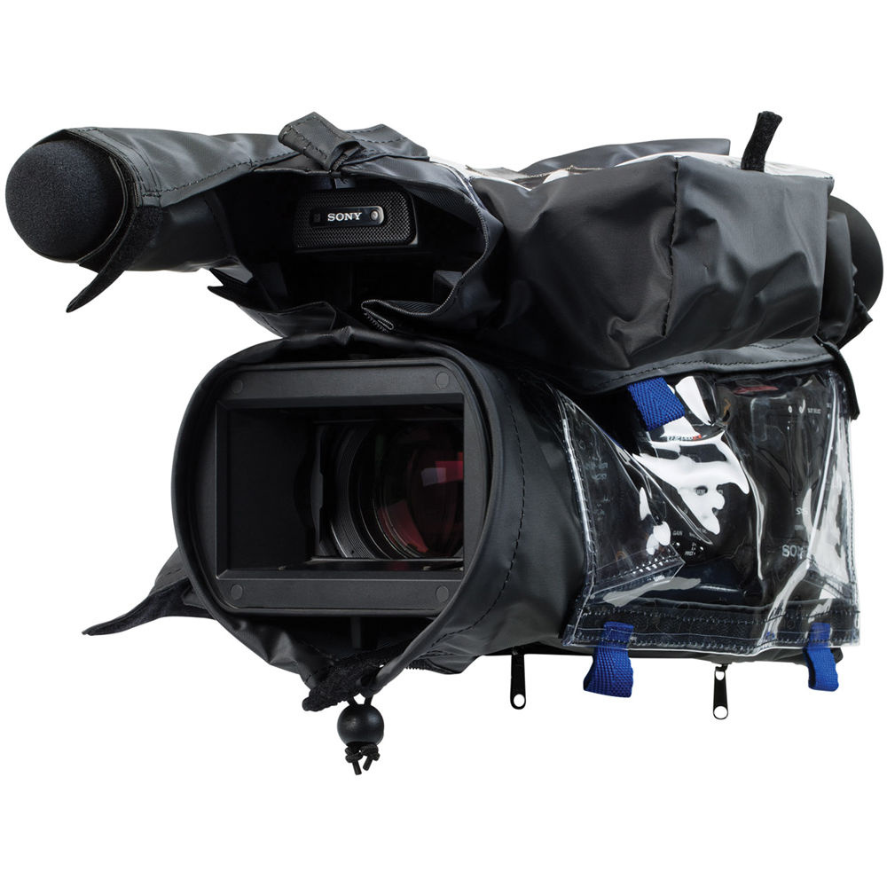 camRade wetSuit for Sony PXW-Z100/FDR-AX1