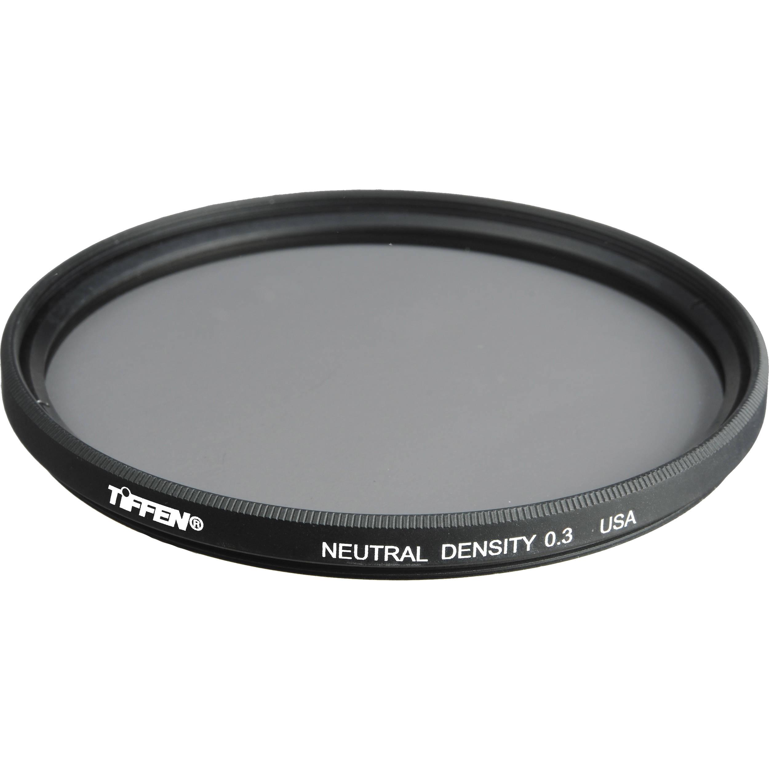 Tiffen 67mm Neutral Density 0.3 Filter