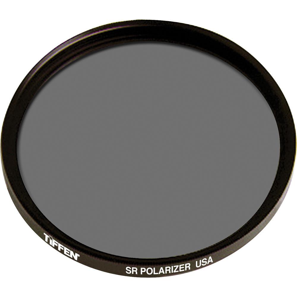 Tiffen 72mm Linear Polarizer Filter