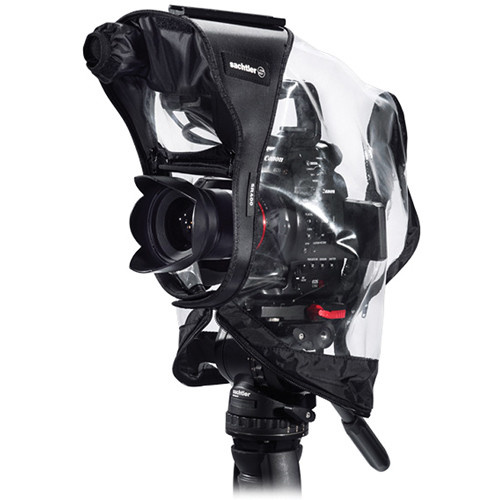 Sachtler SR400 Raincover for Canon EOS C100