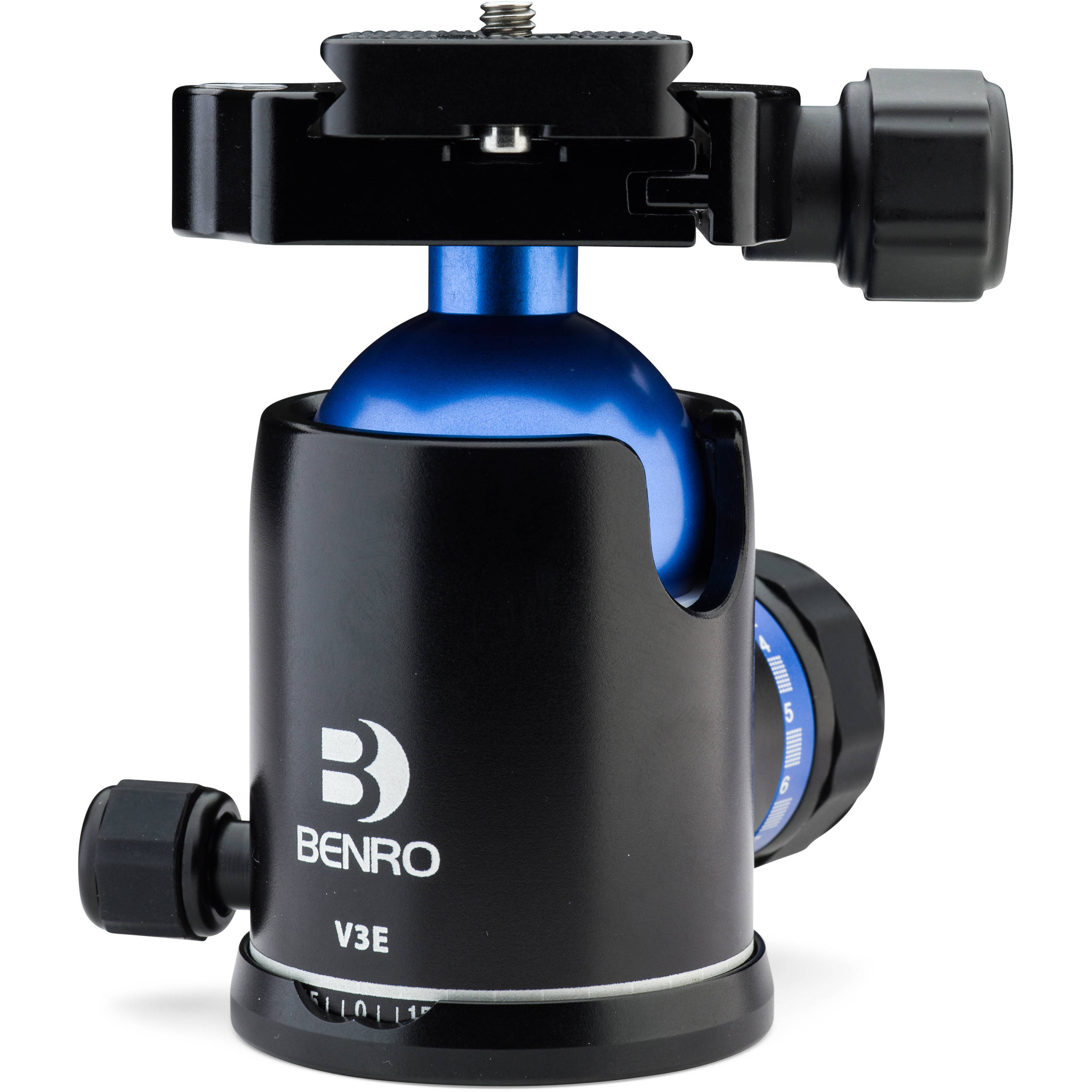 Benro V3E Triple Action Ball Head