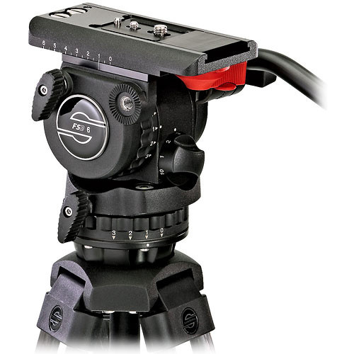 Sachtler 0405 FSB-6T Fluid Head