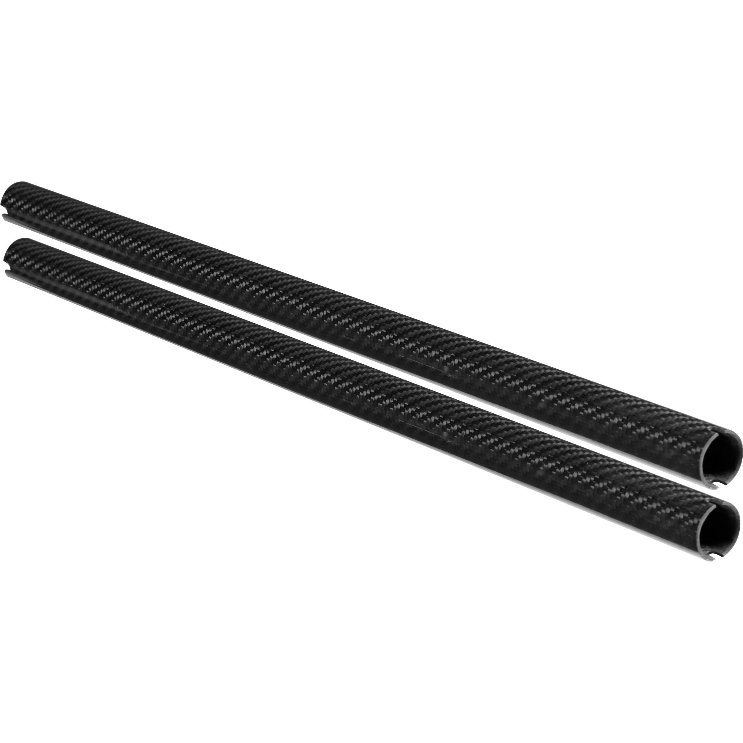 CineMilled DJI S1000/Ronin-M Extended Carbon Fiber Landing Gear