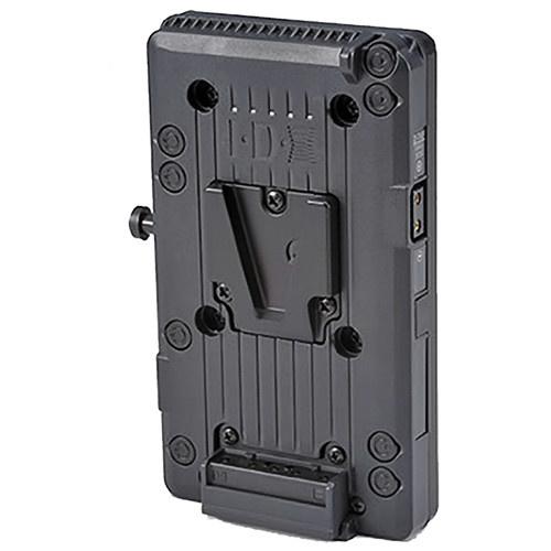 IDX System Technology A-E2DT PowerTap DC-Output Adapter for V-Mount Equipment