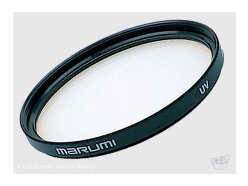 Marumi 46mm UV Haze Filter