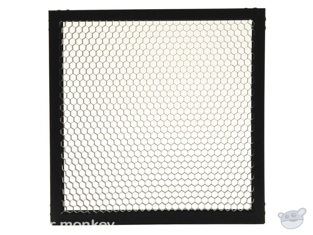 Litepanels 30 Degree Honeycomb Grid for 1X1 LED Lights