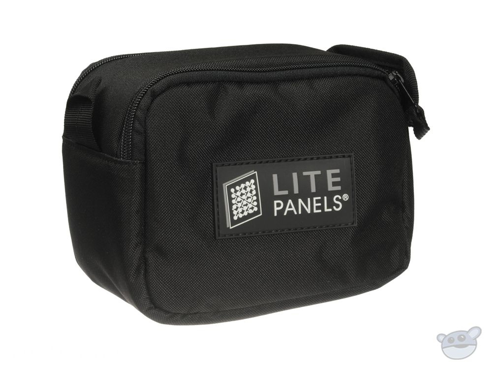Litepanels Carrying Case for the Litepanels Sola ENG/Micro Pro/Croma Lights (Black)