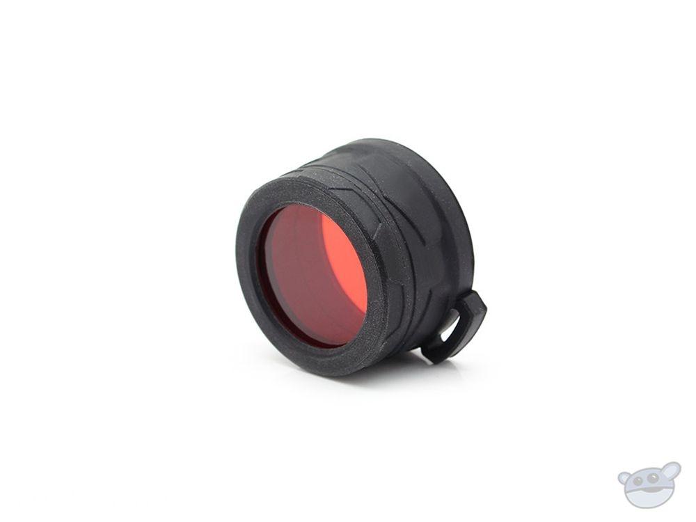 NITECORE NF50 Red Filter