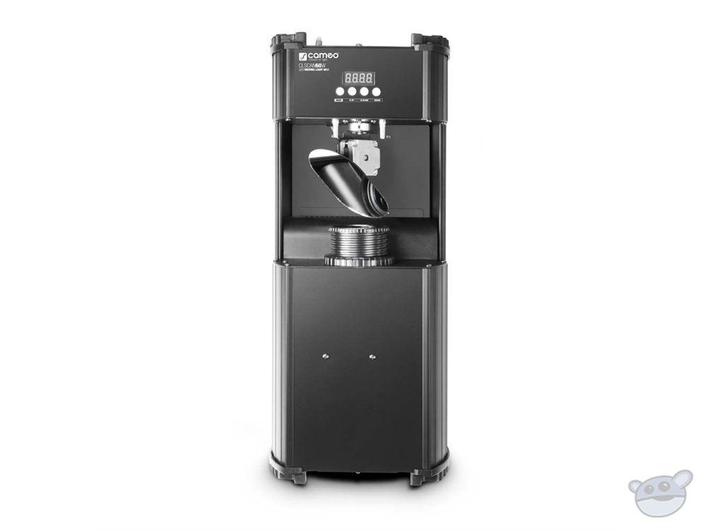 Cameo Gobo Scanner 60