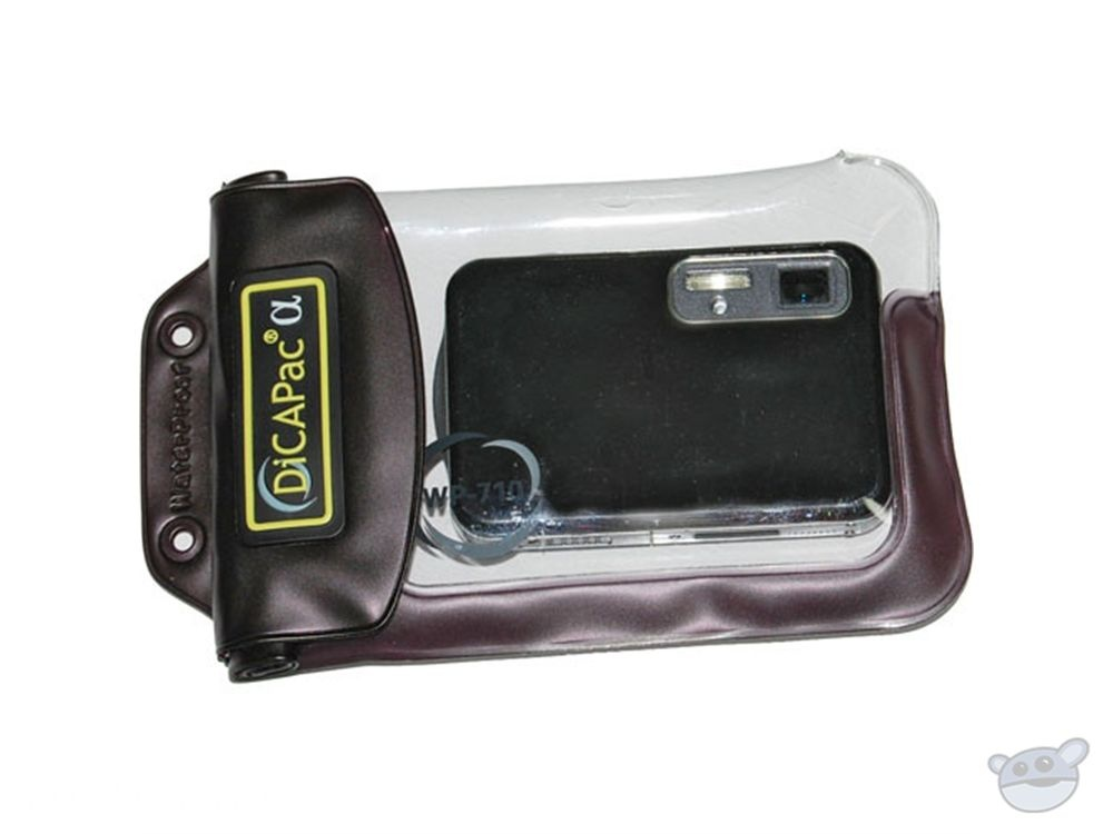 DiCAPac WP-710 Waterproof Case