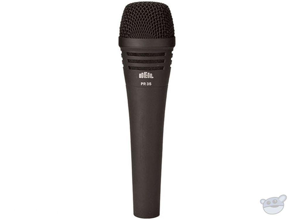 Heil Sound PR 35S Handheld Microphone