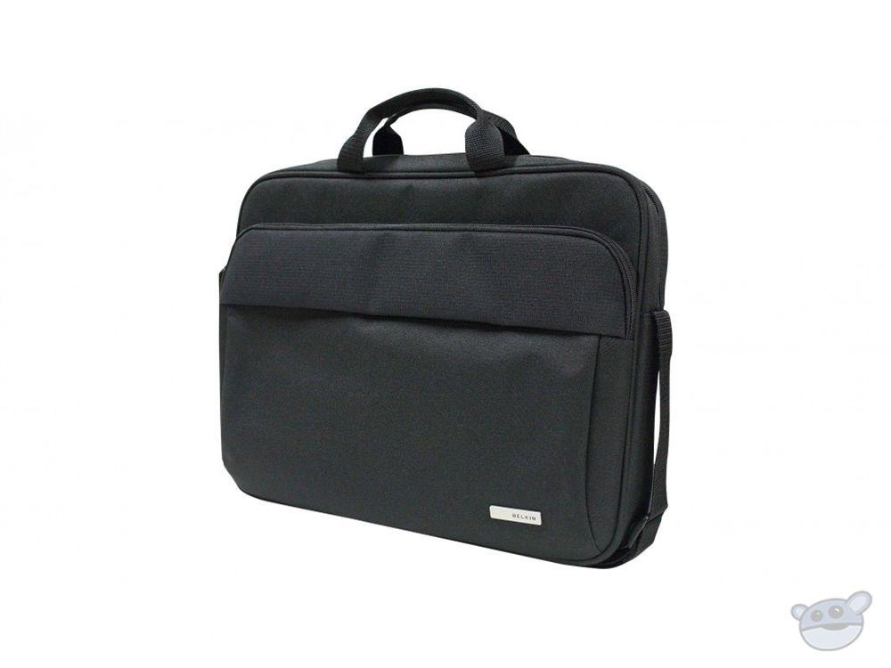 """Belkin 16"""" Belkin Basic Bag for Laptop"""