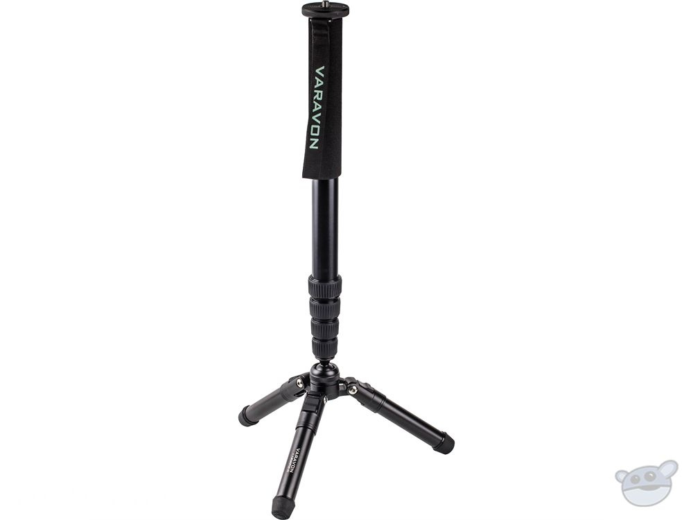 Varavon 1.3 Monopod with Short Baby Tripod