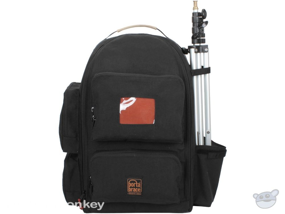 Porta Brace Backpack for Sony PXW-FS5 Camera