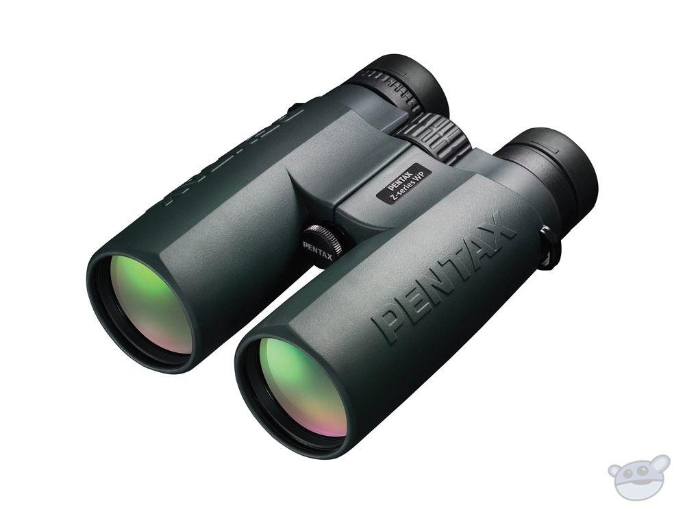 Pentax 10x50 Z-Series ZD WP Binocular