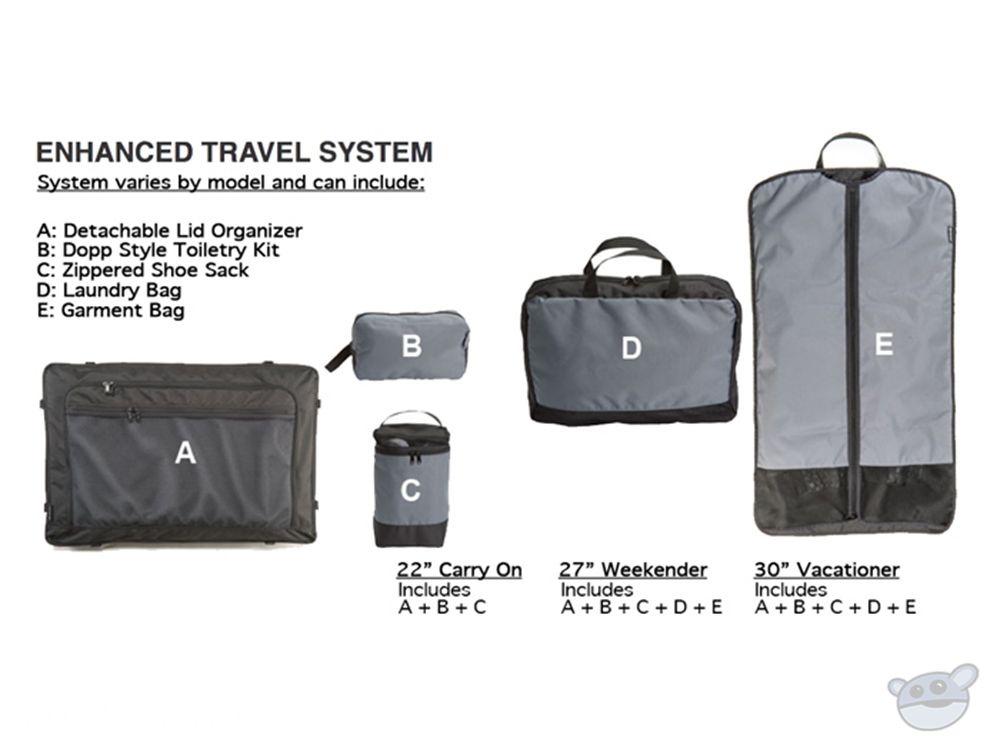 Pelican BA30 Enhanced Travel System