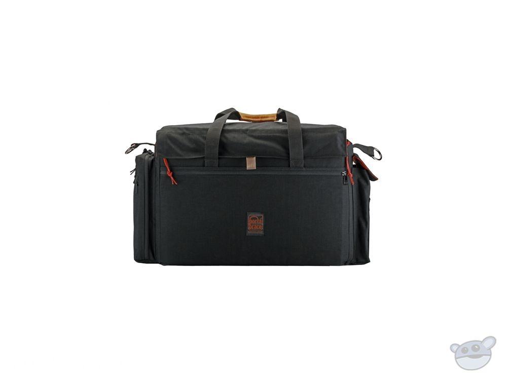 PortaBrace RIG-FS7XT Camera Case for Sony PXW-FS7 (Black)