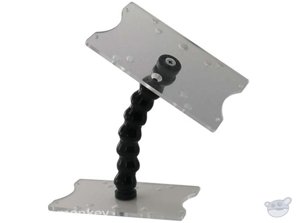 "X-keys XK-A-10X8-BU 10 x 8"" Mounting Kit for XK-60, XK-80, and XK-68 Series Controls"