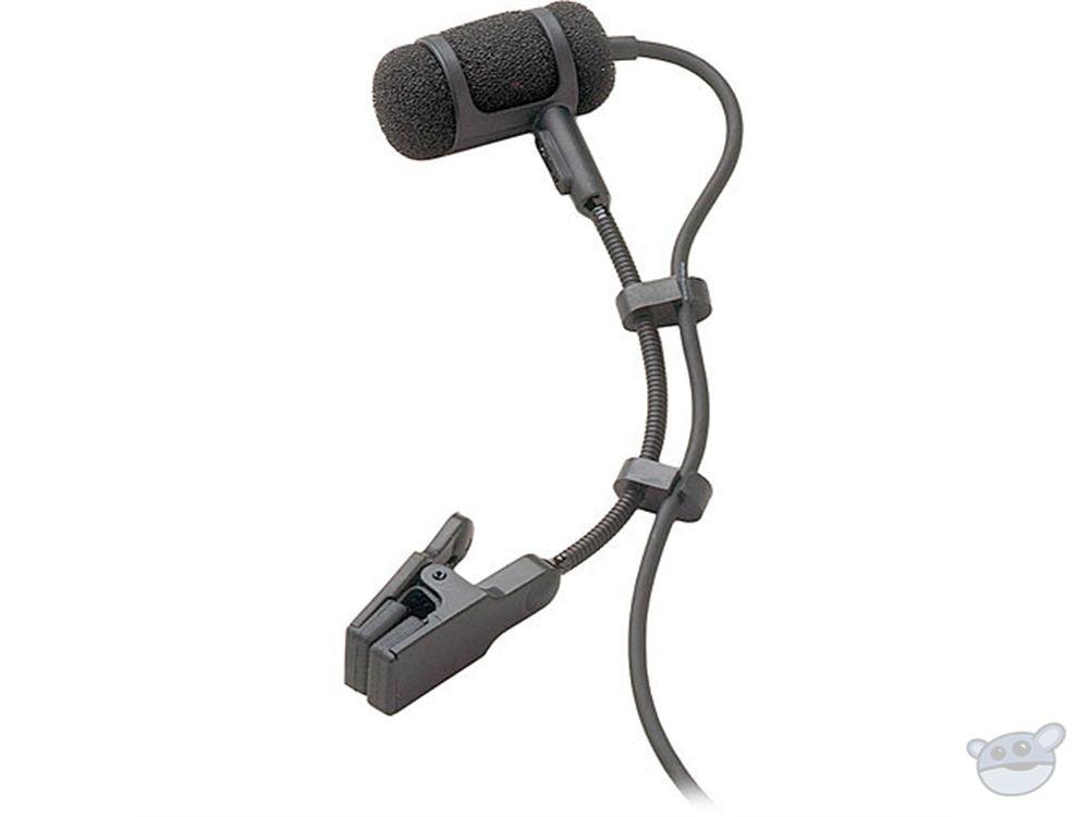 Audio-Technica ATM350 Hi-Intensity Instrument Microphone