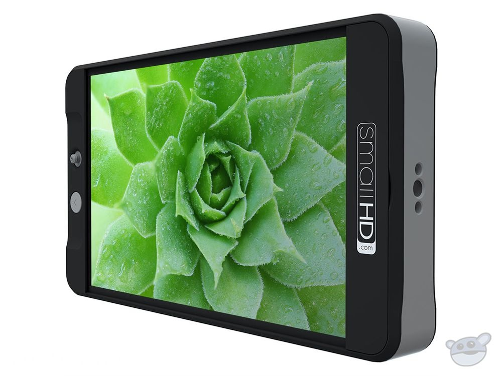 """SmallHD 702 Lite 7"""" SDI and HDMI On-Camera Monitor"""