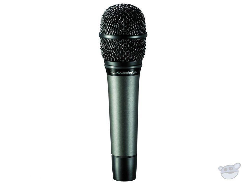 Audio Technica ATM-610 Dynamic Hypercardioid Vocal Microphone