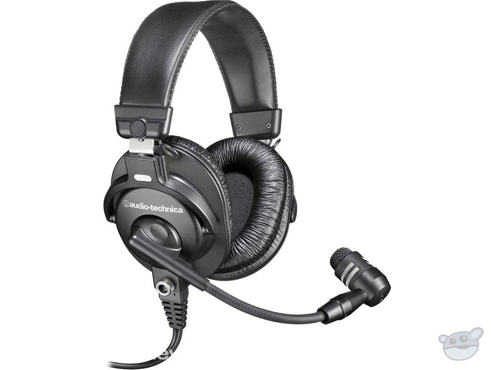 Audio Technica BPHS1 Broadcast Stereo Headset