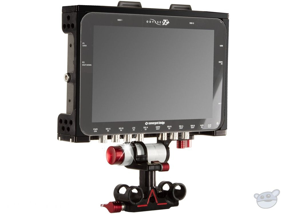 SHAPE Odyssey 7Q+ Monitor Cage Kit with 15mm Bracket