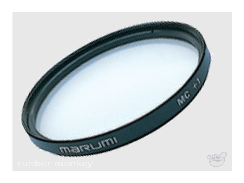 Marumi 58mm Close Up Filter Set Multi Coated