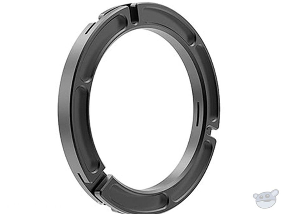 """Bright Tangerine 150 to 114mm Clamp-On Ring for Viv & Viv 5"""""""