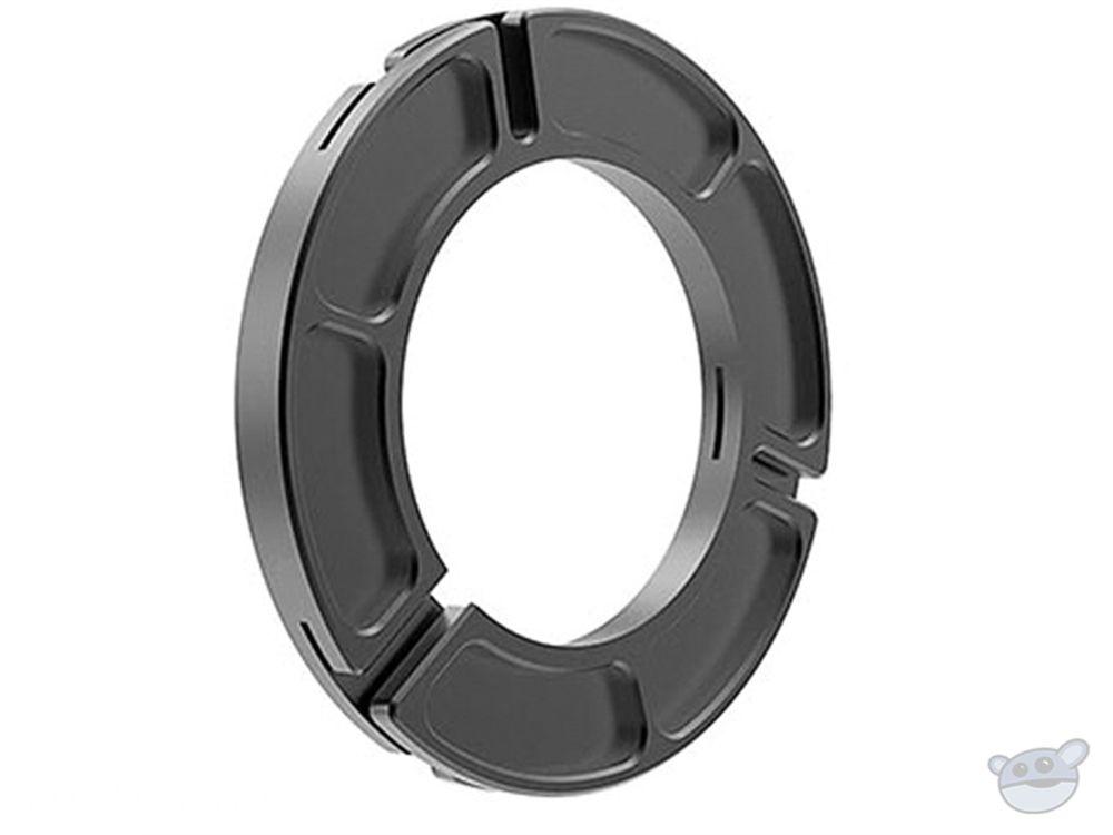 """Bright Tangerine 150 to 87mm Clamp-On Ring for Viv & Viv 5"""""""