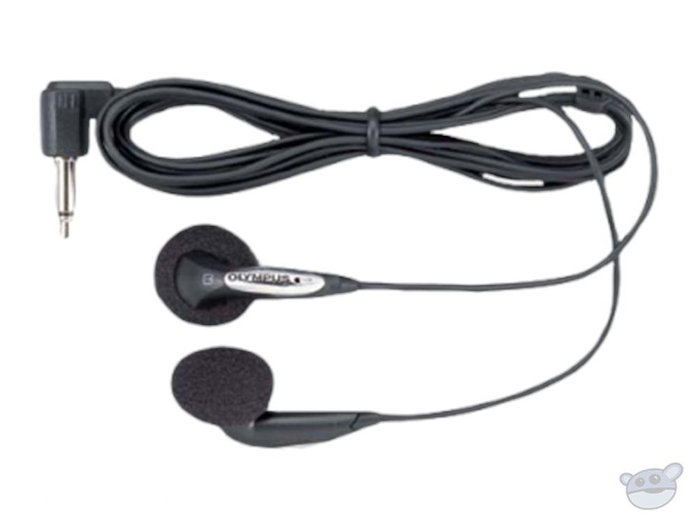 Olympus E-20 Dual Monaural Earphones