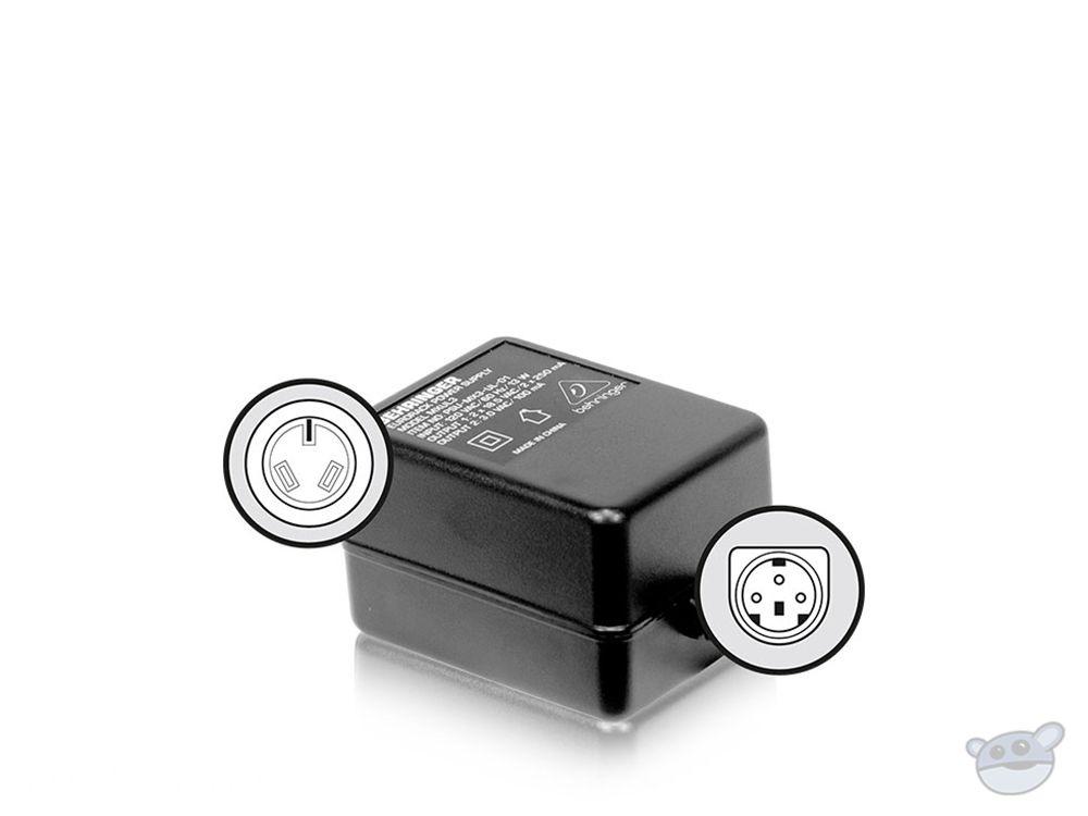 Behringer PSU3-SAA Replacement Power Supply