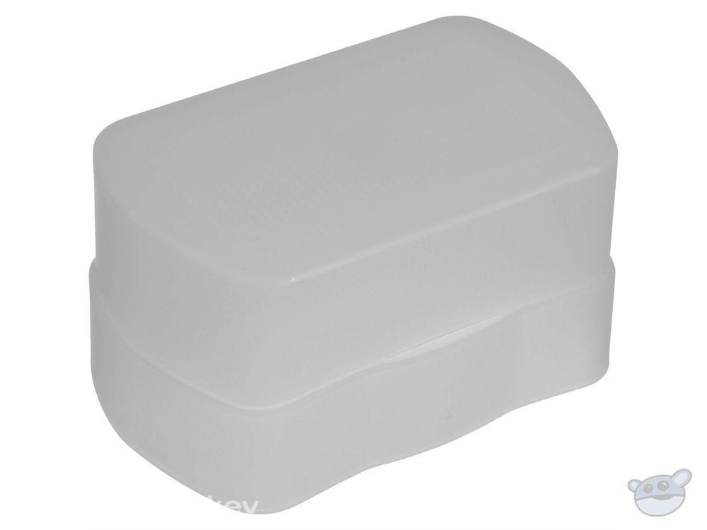Vello Bounce Dome (Diffuser) for Canon 580EX II Flash
