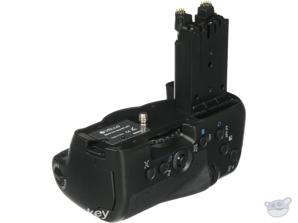 Vello BG-S1 Battery Grip for Sony A77 & A77 II Camera