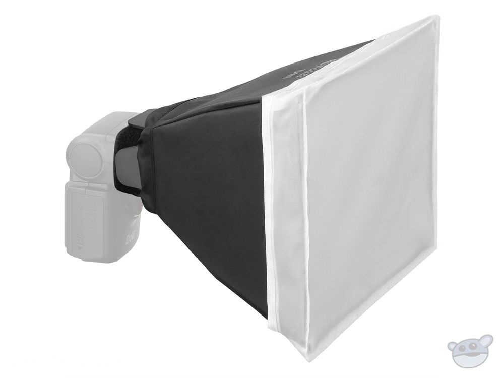 "Vello FlexFrame Softbox for Portable Flash (8 x 12"")"