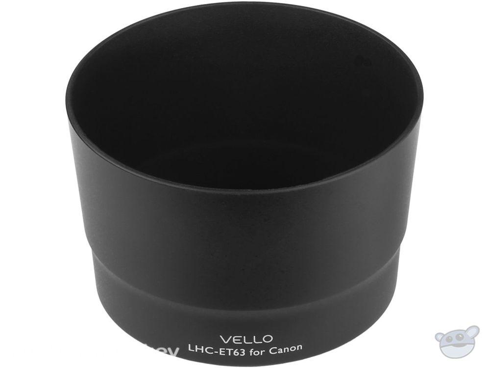 Vello ET-63 Dedicated Lens Hood