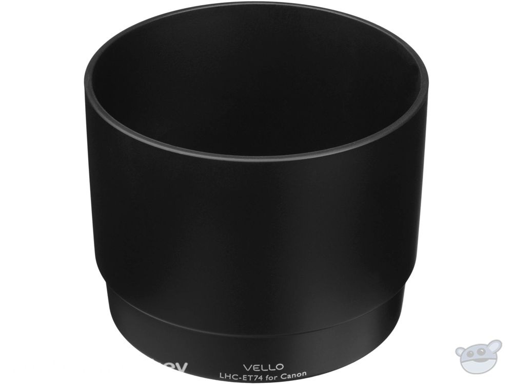 Vello ET-74 Dedicated Lens Hood