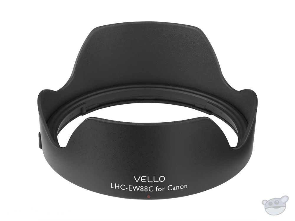 Vello EW-88C Dedicated Lens Hood