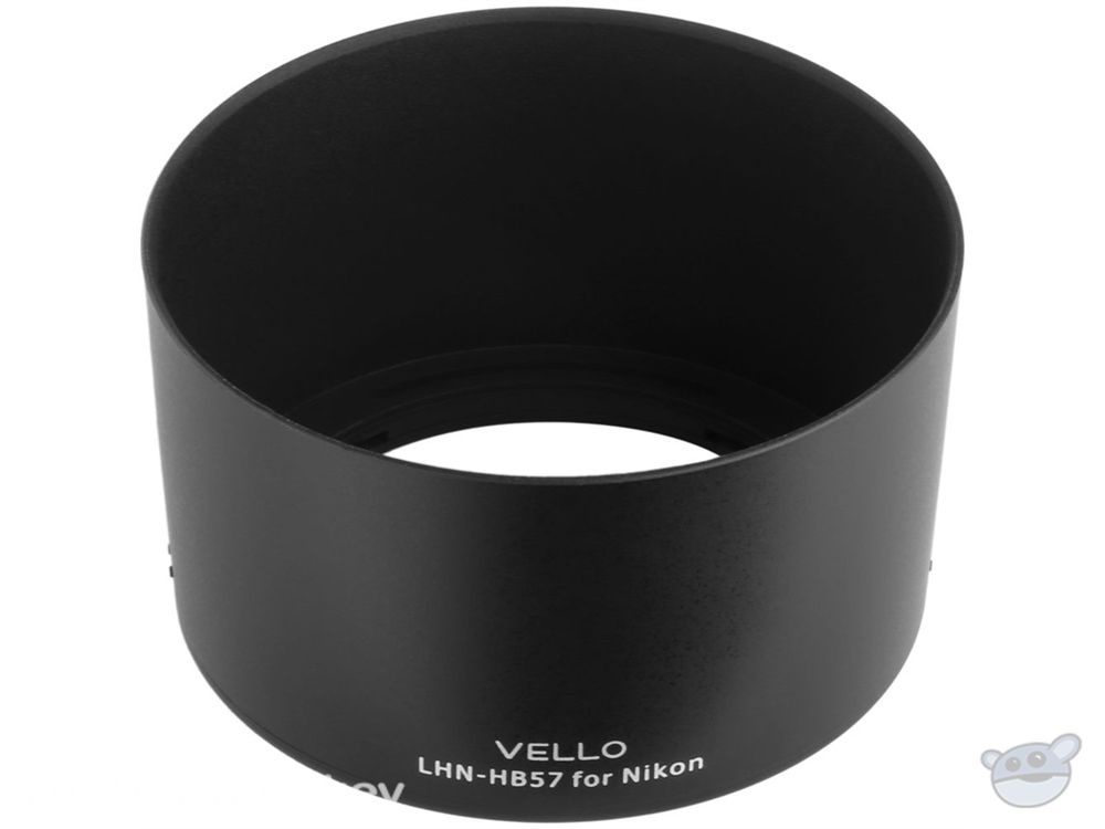 Vello HB-57 Dedicated Lens Hood