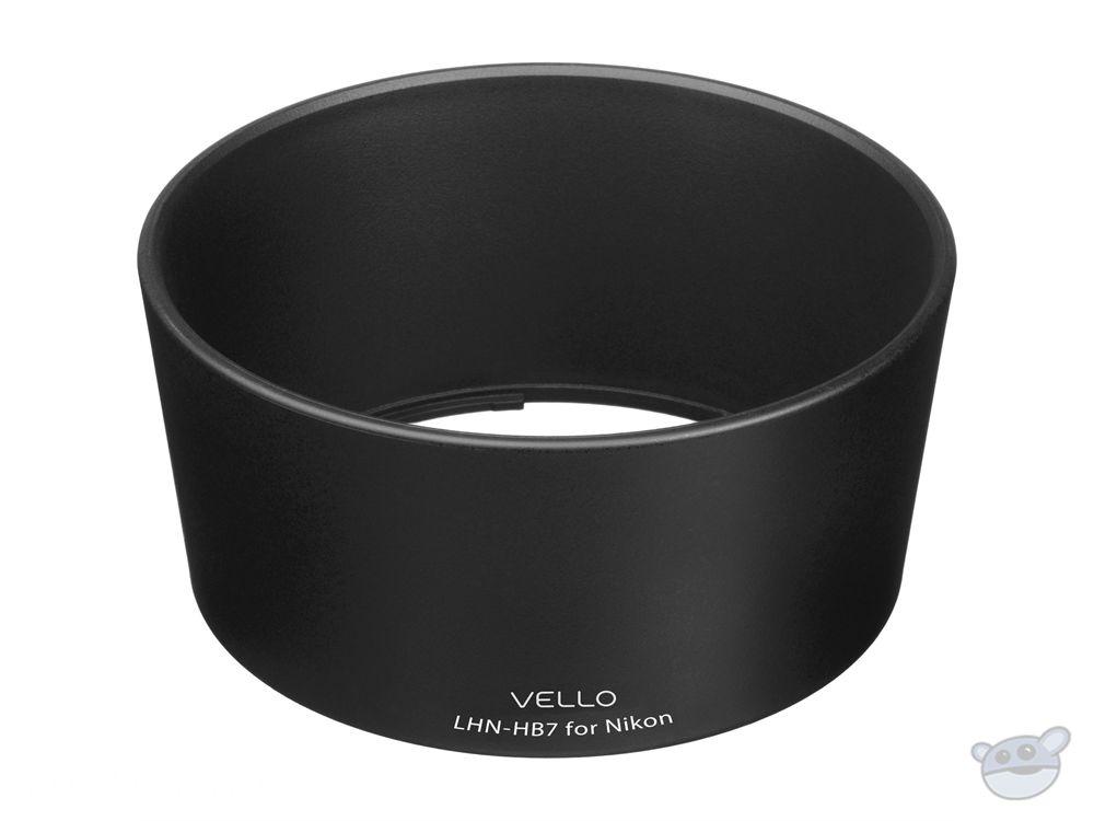 Vello HB-7 Dedicated Lens Hood