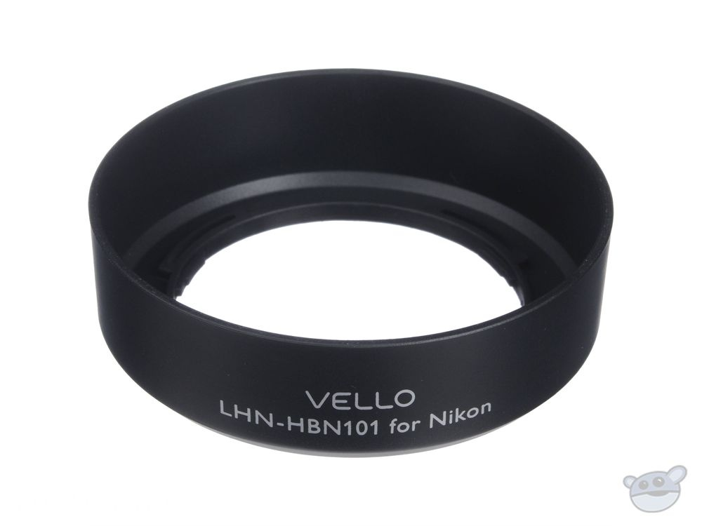 Vello HB-N101 Dedicated Lens Hood