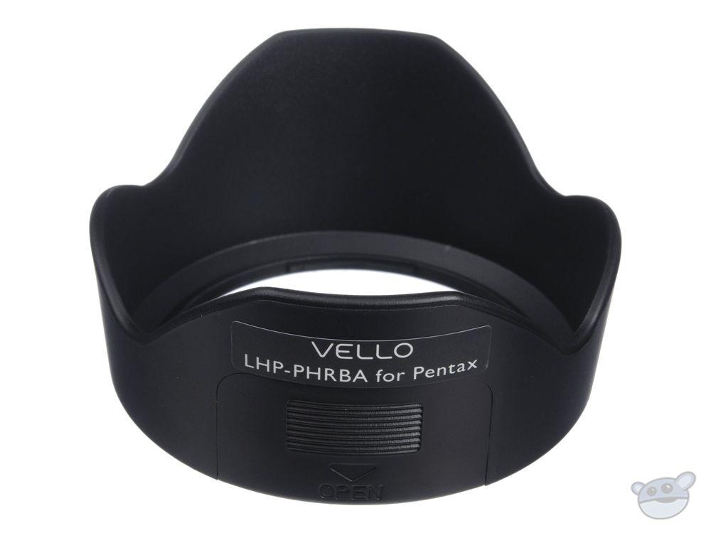 Vello PH-RBA Dedicated Lens Hood