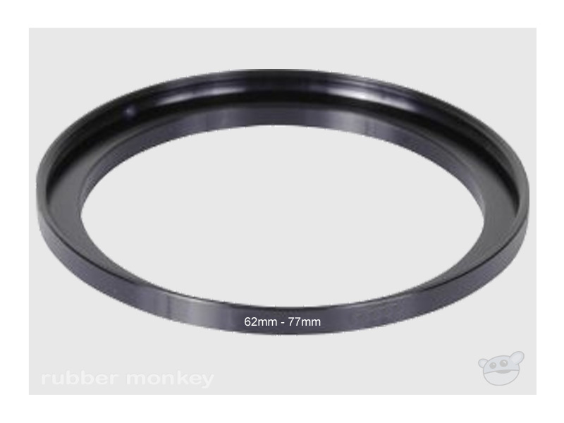 Marumi 62 - 77mm Step-Up Ring