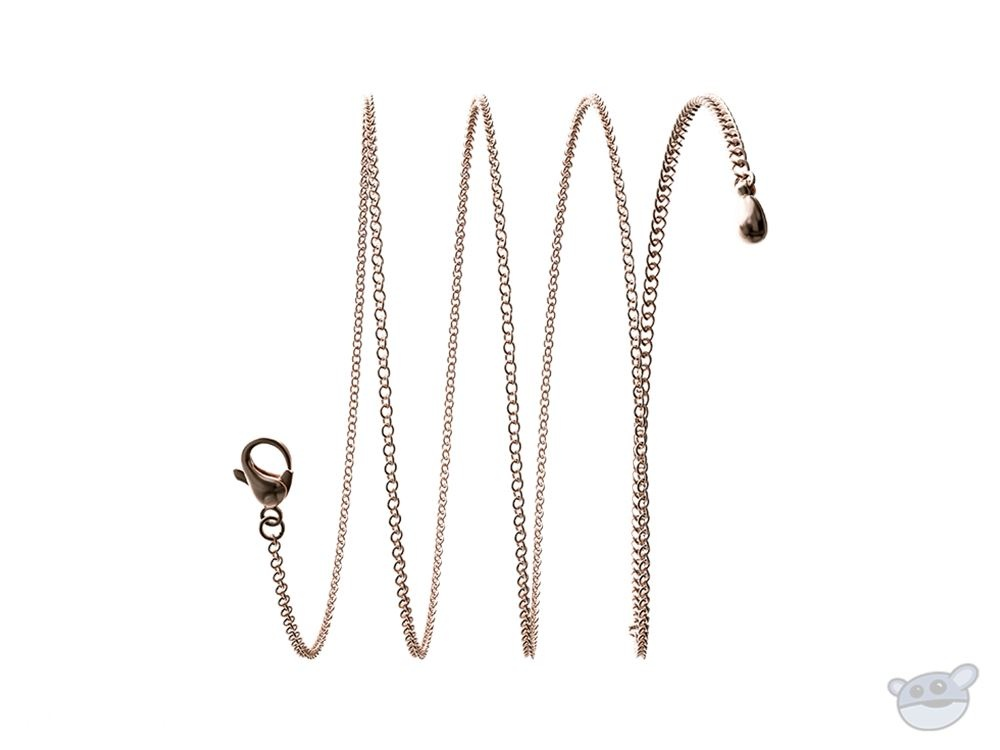 Bellabeat Necklace Classic (Rose Gold)