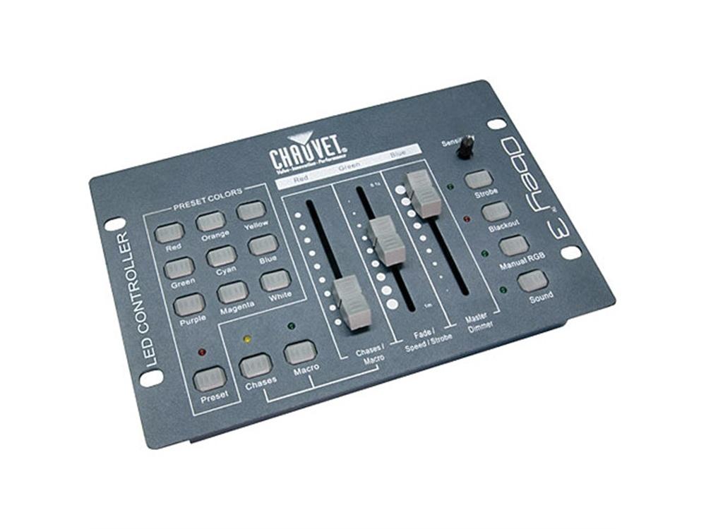 CHAUVET Obey 3 DMX Controller