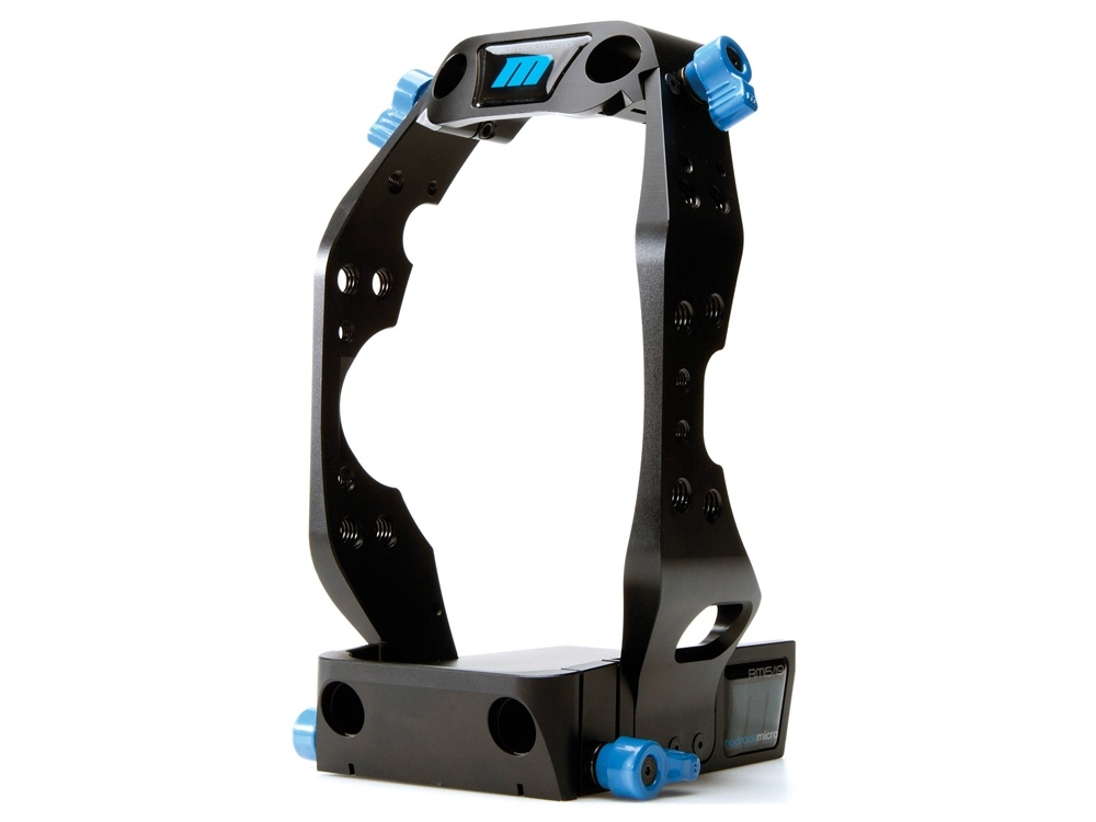 Redrock Micro ultraCage Black Professional Series for Canon C300